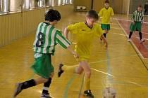 Smíšené družstvo AFC Veřovice a TJ Trojanovice I ovládlo druhé kolo Frensport Cupu.