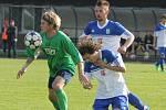 FK Nový Jičín – FC TVD Slavičín 3:1