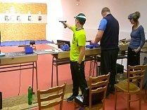 V BÍLOVCI byl před nedávnem založen Sportovní střelecký klub.