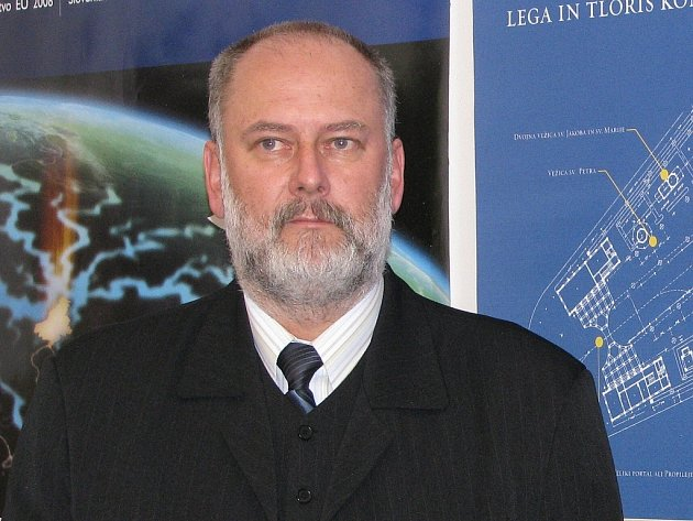 Milan Bureš