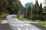 Před šesti lety byla uvedena do provozu cyklostezka Koleje mezi Novým Jičínem a Hostašovicemi. Stála okolo 25 milionů korun.