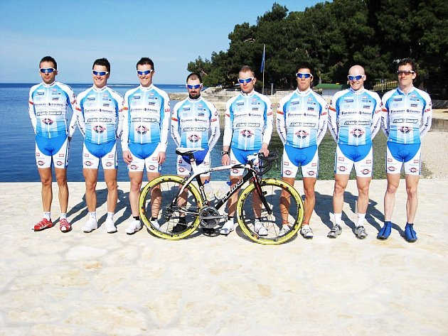 Forman Team