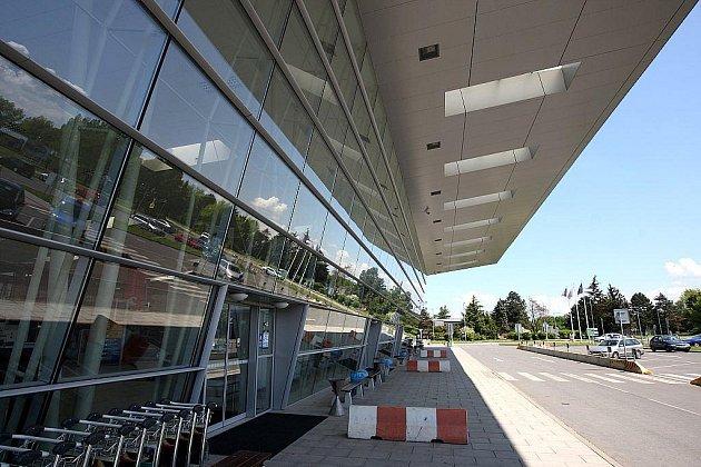 Letiště v Mošnově. Ilustrační foto.