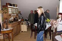 Otevření unikátního Muzea venkovského života a zemědělství Skotnici k získání prvního místa v krajském kole soutěže Vesnice roku 2011 výrazně napomohlo.