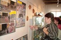 Výstava má dětem usnadnit výběr koužku.