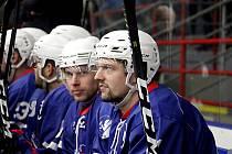 Druhá hokejová liga skončila