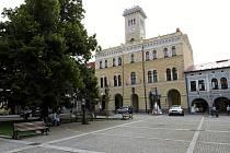 Opravy komunikací za zhruba 15 milionů korun chce provést město Frenštát pod Radhoštěm.