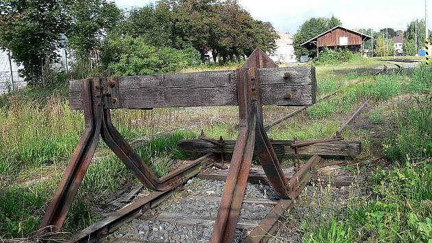 Dopadne stejně i železniční trať ve směru z Nového Jičína na Suchdol nad Odrou?