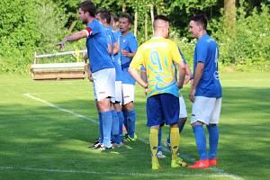Petřvald na Moravě nyní čeká druhé domácí utkání v řadě, když v sobotu od 17.00 vyzve Ostravu-Jih.