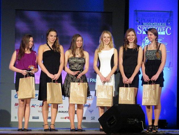 Kopřivnický Kulturní dům patřil středeční večer sportovcům. Na programu bylo slavnostní vyhlášení nejúspěšnějších sportovců okresu Nový Jičín za rok 2013.