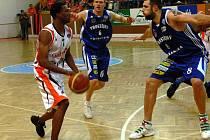 Až poslední páté utkání mezi Novým Jičínem a Prostějovem muselo rozhodnout o postupujícím do finále.