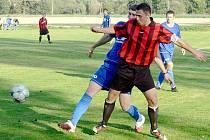 Vítězem finále okresního poháru se stali fotbalisté TJ Slavoj Jeseník nad Odrou, kteří nejprve prohráli na hřišti Frenštátu pod Radhoštěm 2:3 a poté vyhráli v Mankovicích 2:1. Na penalty pak vyhráli 5:4.