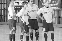 Futsalisté Tatranu Baracuda Jakubčovice si v předposledních dvou kolech divizní skupiny F zajistili vítězství v letošní sezoně, o které je nemůžou připravit ani výsledky posledního kola.