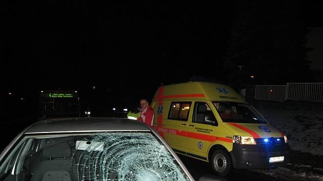 Zatím poslední oběť nehod na silnicích Novojičínska má na svědomí řidič vozu Škoda Fabia.