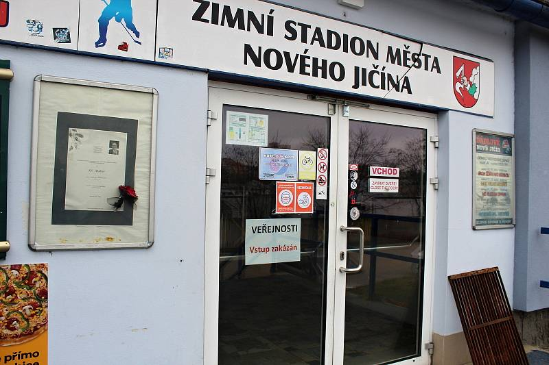 Zimní stadion v Novém Jičíně prošel velkou rekonstrukcí.