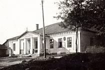 Restaurace Střelnice ve Frenštátě pod Radhoštěm byla od svého vzniku předurčena hlavně sportu.