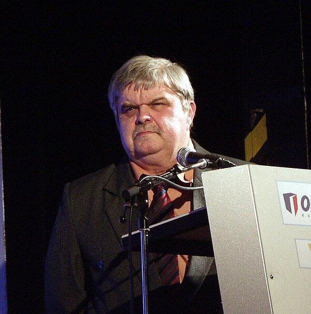 Břetislav Piterák, předseda OS ČSTV, byl s průběhem akce spokojen.