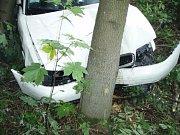 Krátce po půl jedenácté dopoledne na silnici I/48 u Starého Jičína vyjel řidič Fordu Fiesta, jedoucí ve směru od Nového Jičína na Hranice do protisměru, kde se čelně srazil s nákladním vozidlem Scania. Zemřel na místě.