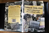 Publikace připomíná život v Libhošti a na Novojičínsku v době druhé světové války.