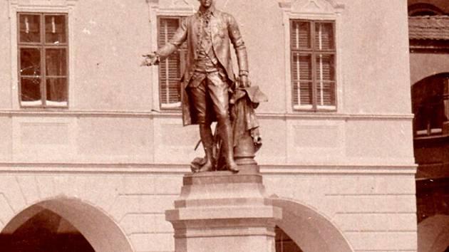 Císař Josef II.