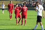 FK NOVÝ JIČÍN – FK FOTBAL TŘINEC