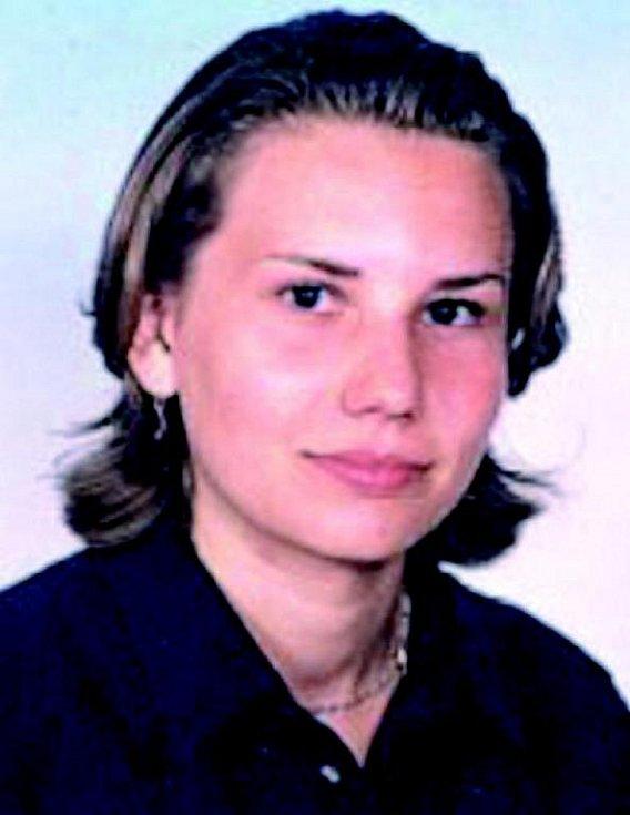 MICHAELA ŠTEFKOVÁ.