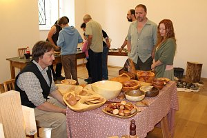 Muzeum v Příboře vrátilo čas o staletí