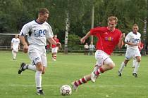 Fotbalový klub TJ EPO Frenštát pod Radhoštěm vstupuje o tomto víkendu do divizních bojů na hřišti Brumova.