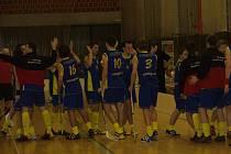 Vikingové z Kopřivnice už znají rozlosování 1. florbalové ligy pro sezonu 2007/2008.