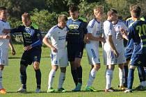 I druhé derby sezóny ovládl Beskyd.