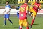 FK Nový Jičín – 1. BFK Frýdlant nad Ostravicí 4:0