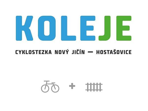 Logo cyklostezky