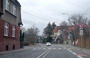 V křížení ulice Svatopluka Čecha a Suvorovova dojde ke změně přednosti v jízdě.