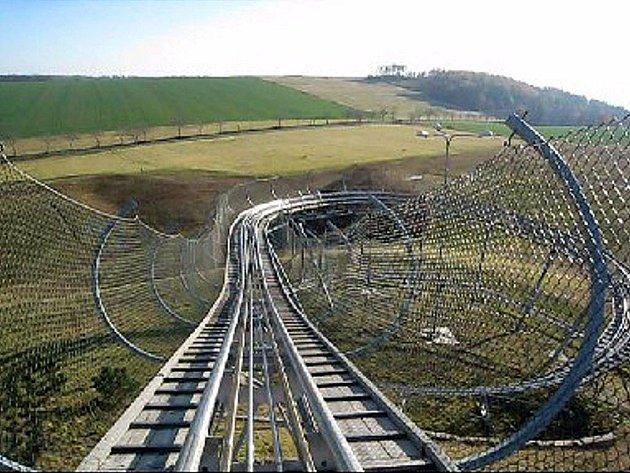 Adrenalinový zážitek pro každého nabízí jediná bobová dráha na Novojičínsku, která je součástí tošovického sportovní areálu HEIPARK na Odersku.