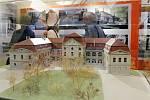 K hodně navštěvované výstavě v Muzeu Oderska patřila výstava o zániku Oderského zámku.