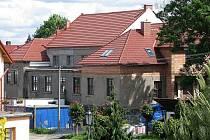 Sokolovna ve Spálově prošla během dvou let zásadní rkeonstrukcí.