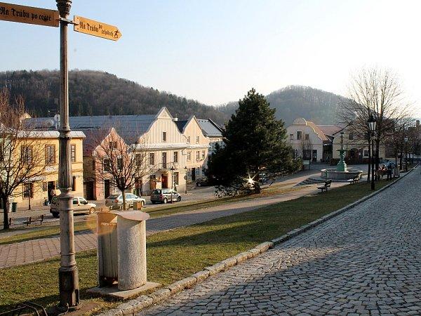 Štramberk zažil vletošním roce opravdovou revoluci. Konečně došlo na slova radních a vcentru zaparkují turisté už jen zřídka.