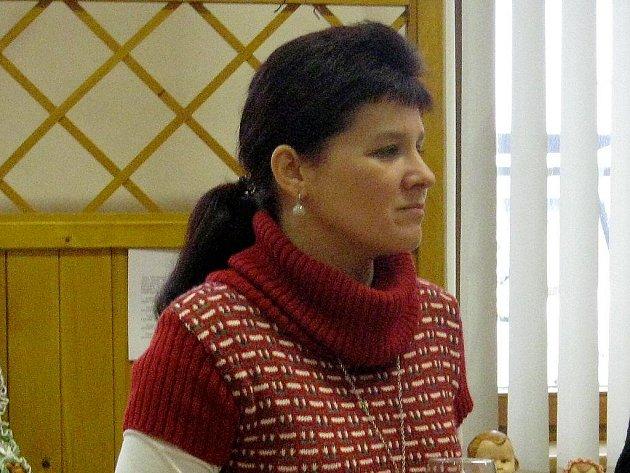 Renáta Holubová