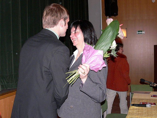 Jana Mocová je starostkou Fulneku. Ilustrační foto.