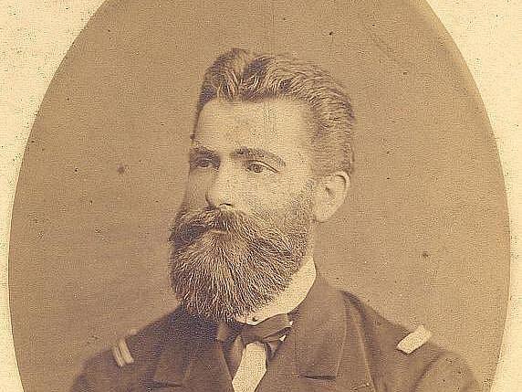 Eduard Orel