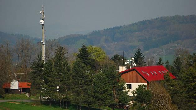 Chata Svinec je už k prodeji na realitním portálu.