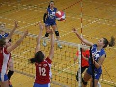 2. liga žen, sk. C, 13. a 14. kolo: ŠSK Bílovec – TJ Nový Jičín
