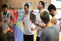Novojičínští basketbalisté se v letošní sezoně nakonec dočkají bojů v atraktivním play-off.