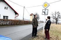 V Heřmanicích u Oder na Novojičínsku maji již delší dobu problémy s vandaly.