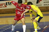 Frensport 1. třída futsalu Novojičínska a Frýdecko–Místecka 2008/2009 má na programu první utkání v novém roce. V kopřivnické hale SOUS je totiž na programu 4. turnaj.