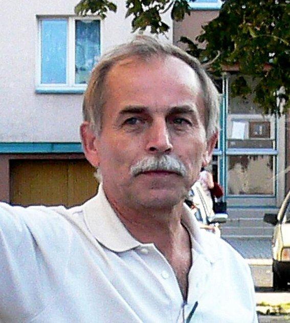 Milan Strakoš, starosta Příbora