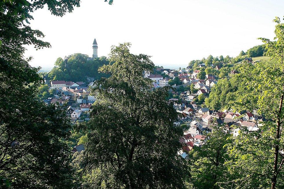 Štramberk získal titul Historické město roku 2019.