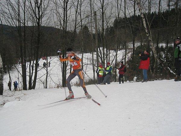 Vareálu Lyžařského klubu Veřovice se konalo již několik špičkových lyžařských klání.