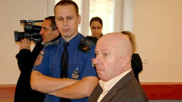 Slawomir Wojciech Sondaj sedí v ostře sledovaném případě na lavici obžalovaných.