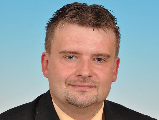 Jaroslav Dvořák.